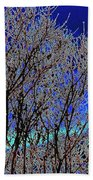 Cottonwood Line Up Beach Towel