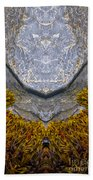 Creation 172 Beach Towel