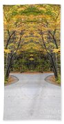 Creation 21 Beach Towel