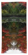 Creation 368 Beach Towel