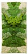 Creation 91 Beach Towel