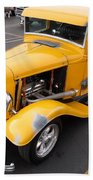 Daily Driver Beach Towel by Customikes Fun Photography and Film Aka K Mikael Wallin