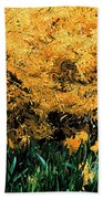 Dali Spring 1 Beach Towel