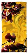 Dali Spring 3 Beach Towel