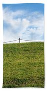 Daydreams- Nature Photograph Beach Towel