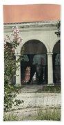 Death Of A Prom Queen Bellemont Baton Rouge Beach Towel