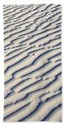 Death Valley Dune  Beach Towel