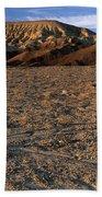 Death Valley Beach Sheet