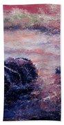 Dee Why Storm Beach Towel