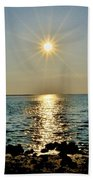 Delight Beach Towel