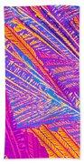 Didanosine Crystal Beach Towel