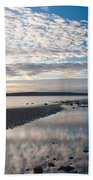 Discovery Park Tidepools Beach Towel