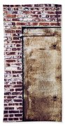 Dismal At Best - Rusty And Crusty Beach Towel