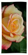 Dream Come True Grandiflora Beach Towel