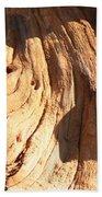 Driftwood 1 Beach Towel
