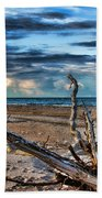 Driftwood V2 Beach Towel