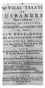 Du Monceau: Title Page Beach Towel