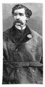 Edward Sothern (1826-1881) Beach Towel