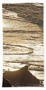 Eldorado Beach Beach Towel