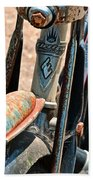 Electra Bicycle II Beach Towel