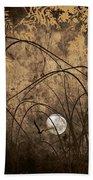 Element Beach Towel by Lourry Legarde