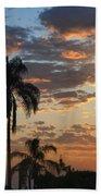 Ellery Sunrise Beach Towel