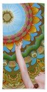 Enfant Soleil Beach Towel