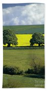 The Cotswolds 2 Beach Towel
