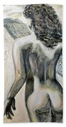 Escape Beach Towel by Augusta Stylianou