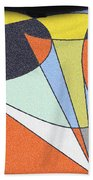 Escaping Conservatism Beach Towel