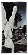 Eternal Angel Beach Towel