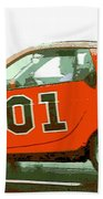 European General Lee Beach Towel