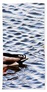 Fall Millards Swiming Beach Towel