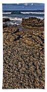 Famara Beach Towel