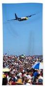 Fat Albert Beach Towel