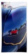 Fender Reflection Beach Towel