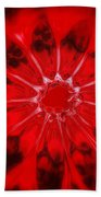 Flower-series-4 Beach Towel