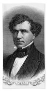 Franklin Pierce (1804-1869) Beach Towel