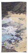 From Here To Eternity Beach Beach Towel