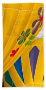 Front Range Color Beach Towel