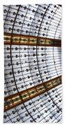 Galleries Laffayette II Beach Towel