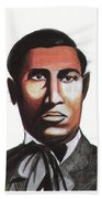 Garrett Morgan Beach Towel