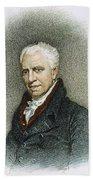 George Crabbe (1754-1832) Beach Towel