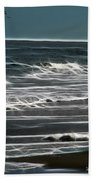 Georgia - Ocean Sparks Beach Towel