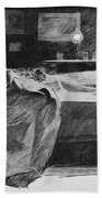 Gibson Art, 1897 Beach Towel
