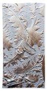 Glass Designs Beach Towel