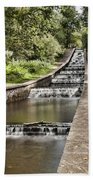 Gnoll Country Park 4 Beach Towel