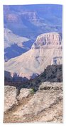 Grand Canyon 17 Beach Towel