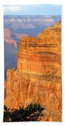 Grand Canyon 27 Beach Towel
