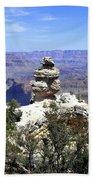 Grand Canyon 33 Beach Towel
